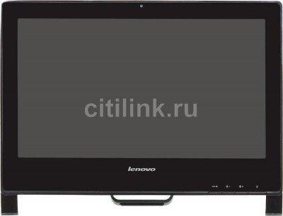 Моноблок LENOVO S710, Intel Core i3 3240, 4Гб, 500 Гб 1