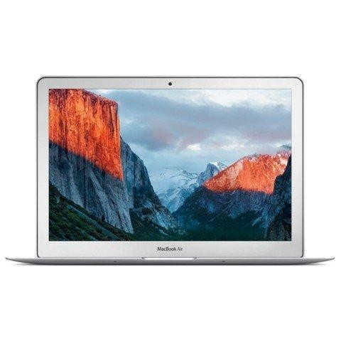 "Ноутбук Apple ""MacBook Air"" 1"