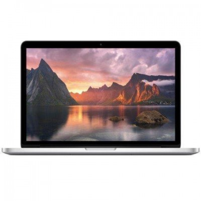 "Ноутбук Apple MacBook Pro 13"" Early 2015 MF839RU/A  2 1 1"