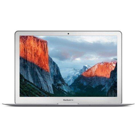 Ноутбук Apple MacBook Air 13 i7 2.2/8Gb/128SSD (Z0TA0006F)  2 1 1