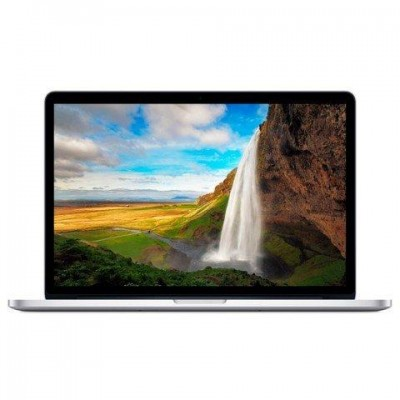 "Ноутбук Apple MacBook Pro 15"" Mid i7 2.2/16Gb/256SSD(MJLQ2RU/A)  1 4"